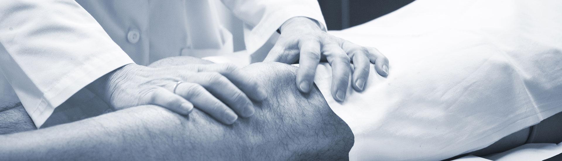Tauma Injury Illnesses