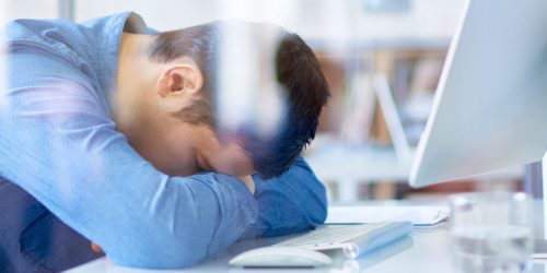 Harmful Effects of Stress