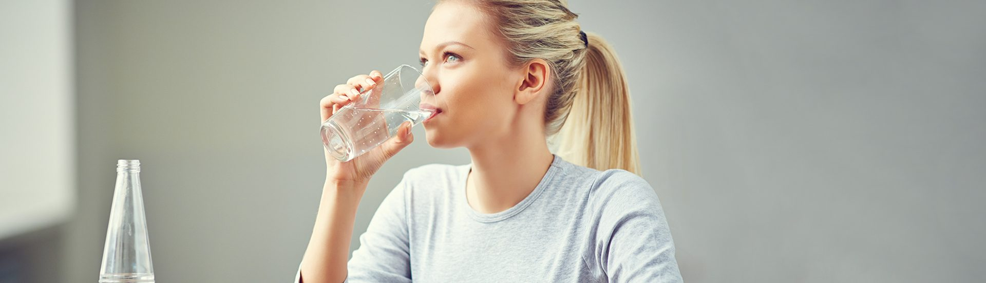 Six Dehydration Facts That May Surprise You