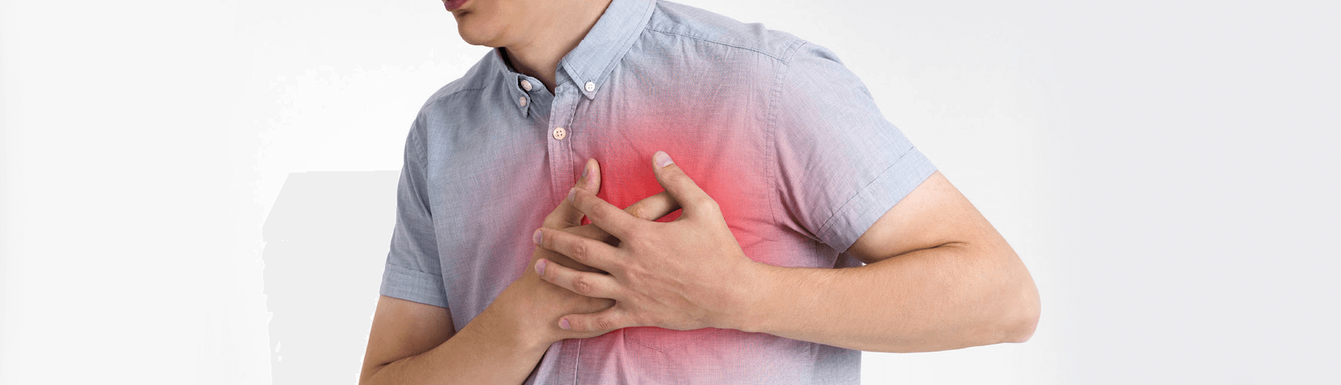 Chest Pain Should Never Be Ignored