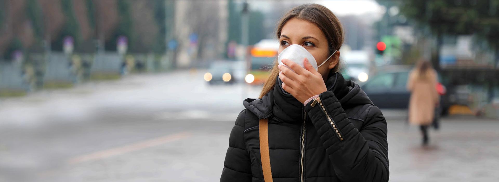 COVID-19 nasal swab testing