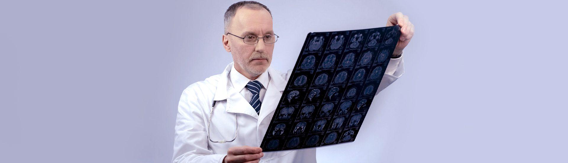 An Inside Look Into Traumatic Brain Injury