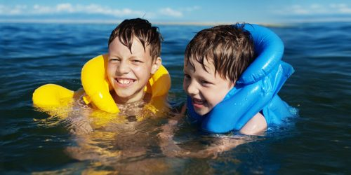 Water Safety Tips for You and Your Family This Summer